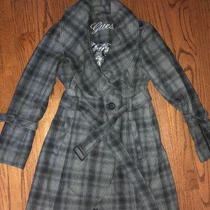Guess women's winter coat